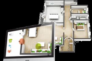 Domotica systemen voor thuis