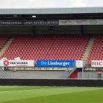 Belettering Maastricht