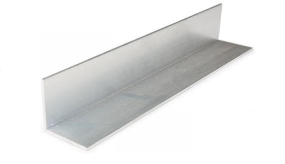 hoekprofiel aluminium