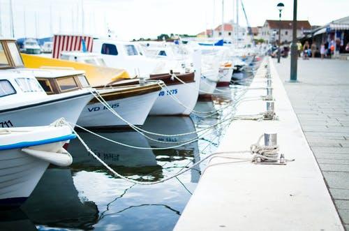 jachthavens Amsterdam