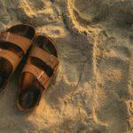 De meest comfortabele sandalen wereldwijd