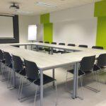 Reserveringssysteem vergaderzalen maakt het leven eenvoudiger